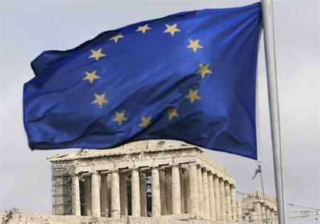 6.15 対ギリシャ追加支援遅れる可能性