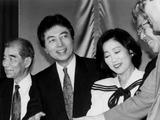 1993年 小池氏衆院初当選