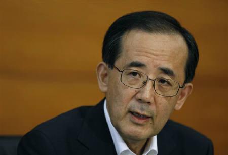2011.08.04日銀白川総裁会見 追加金融緩和