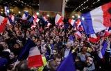 仏大統領選