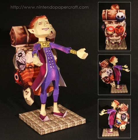 Happy_Mask_Salesman_Papercraft_by_Drummyralf