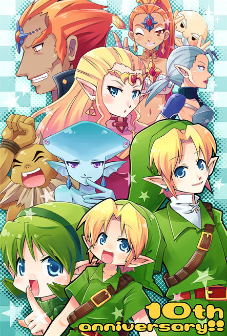 Ocarina_of_Time_is_10th_by_kiyoichi