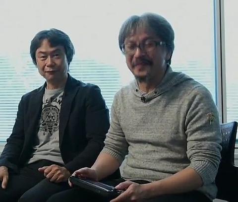 aonuma&miyamoto