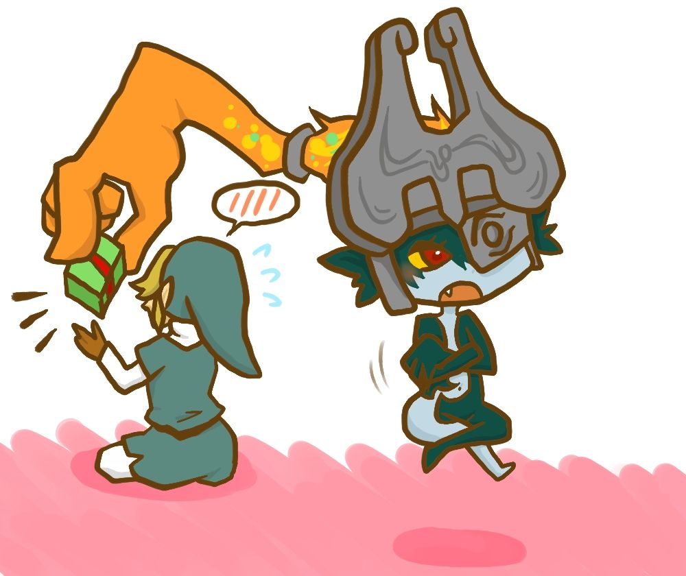 ゼルダ (ゲームキャラクター)の画像 p1_11