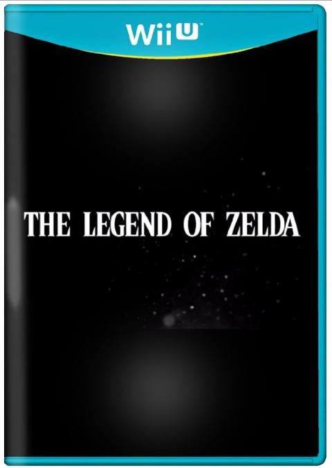 WiiU版ゼルダ - コピー