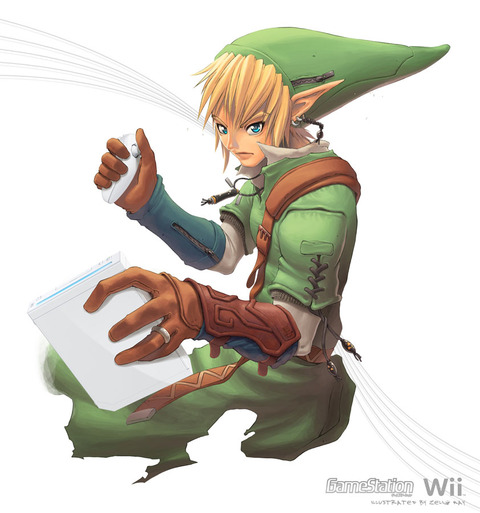 Zelda_on_Wii_by_kuebulan