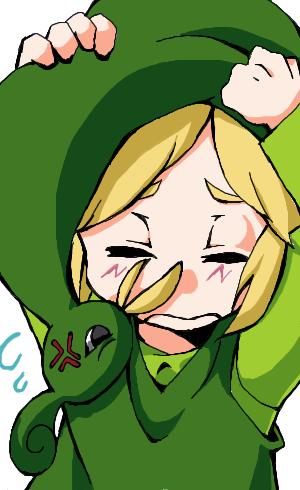 ゼルダ (ゲームキャラクター)の画像 p1_18
