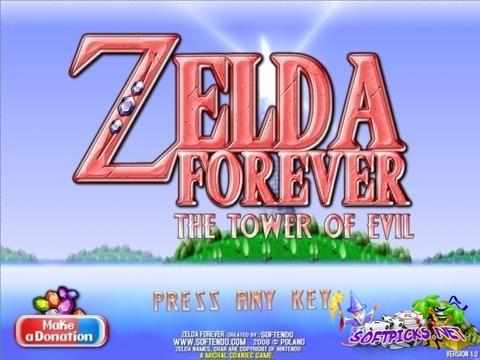 Zelda-Forever