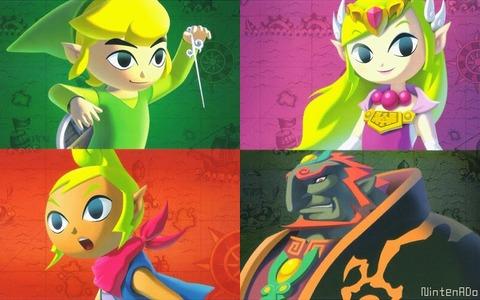 Zelda_TheWindWaker_ost 006