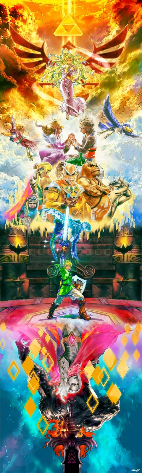 loz_skyward_sword_by_l_dawb-d4gp8h2