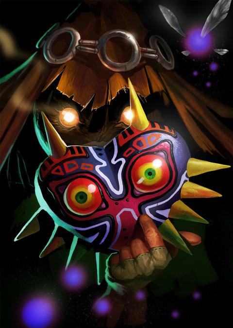 majoras_mask__skullkid_by_go_maxpower-d54t3ib