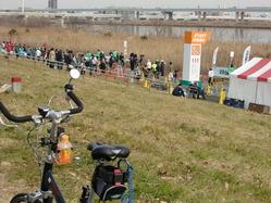 荒川30kmマラソン