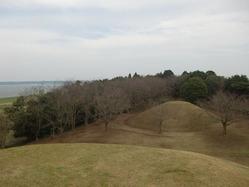 富士見塚古墳2