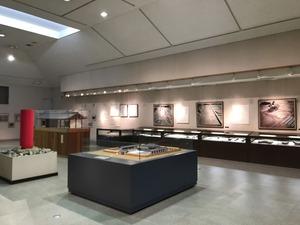 下野国庁跡資料館
