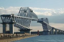 東京港臨海大橋2