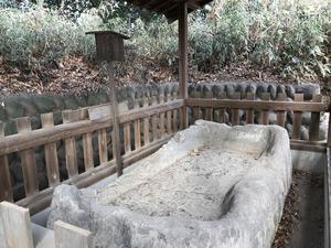 13不動山古墳石棺