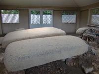 弁天山石室
