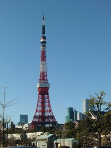 TOKYO−TOWER1