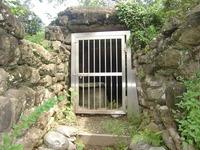 金鈴塚古墳石室