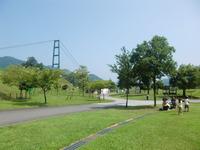宮ヶ瀬湖畔園地