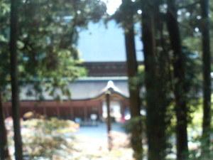 延暦寺根本中堂