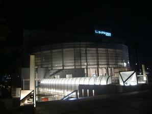 猿江公園夜桜6