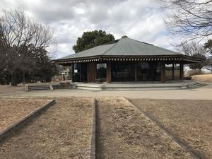 26上野国分寺館