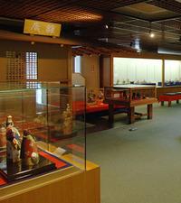 人形の博物館2