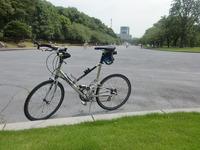 パレス自転車教室