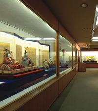 人形の博物館1