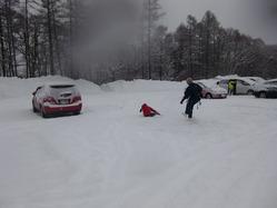 雪上KARANO2