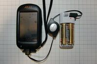 ASG-CM11-充電