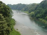 清流多摩川