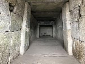 29宝塔山古墳石室3
