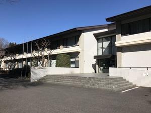 栃木県埋蔵文化センター