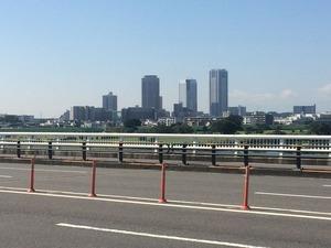 新川�方面