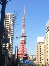 やっぱ東京タワー