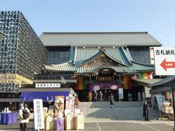 深川不動2011