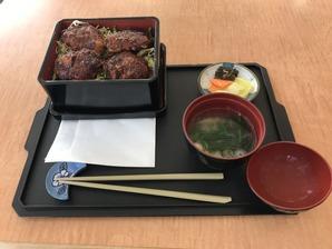 11レストランころむす昼食