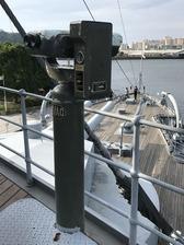 最新哨戒システム