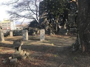 19平塚古墳後円部