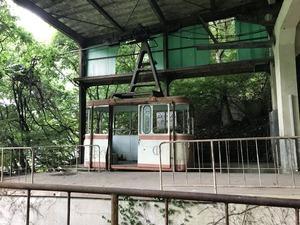 川野ロープウェイ三頭山口駅2