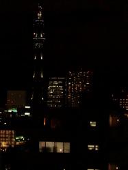 ライト点灯2