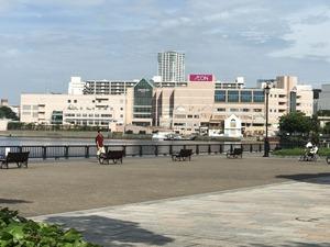 イオン横須賀