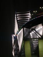 ゲートブリッジ点灯3