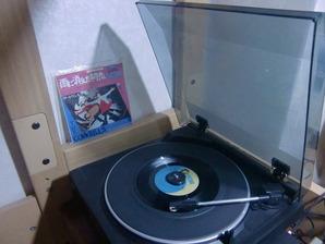 レコードは不滅?です!