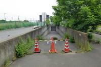 第二トンネル歩道