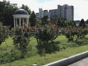ヴェルニー公園1