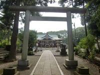 姉ヶ崎神社