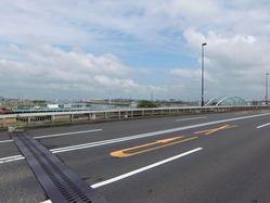 新四つ木橋